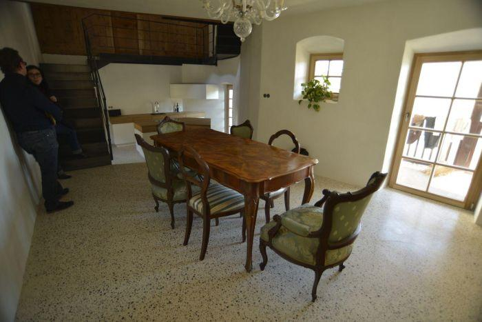 Fußboden Beton Poliert ~ Geschliffener polierter beton oder estrichboden designtrend