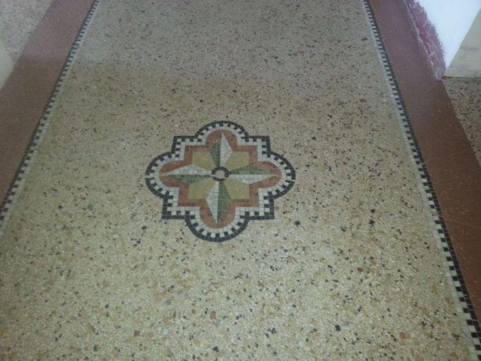 Pavimenti in terrazzo alla veneziana designtrend caldaro